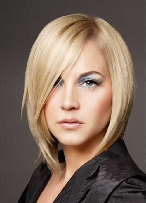 Trendy Short Haircuts 2015-12