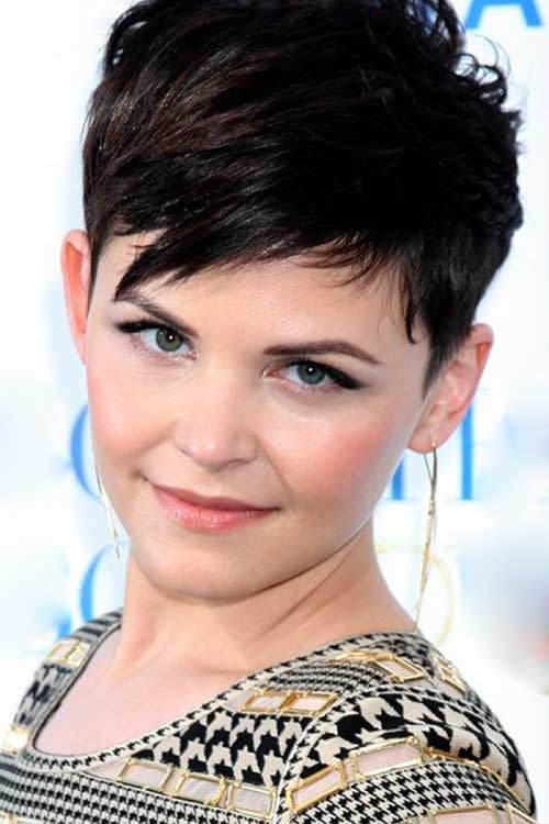 Ginnifer Goodwin Pixie Cut-13