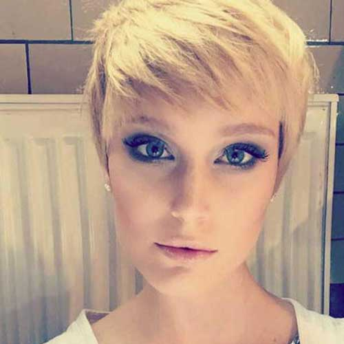 Most Beloved Pixie Haircuts for 2017 | Short Hairstyles