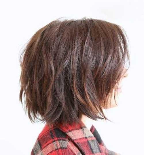 Short Hair Style 2015-13