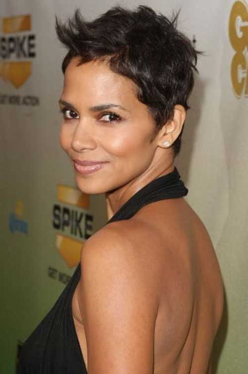 Short Haircuts for Black Women 2015-13