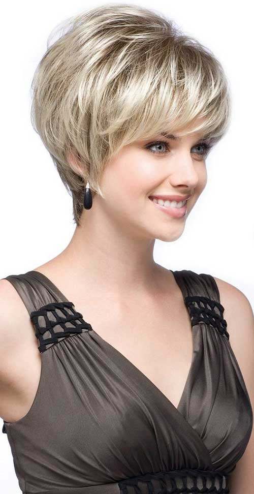Short Haircuts for Women 2016-13