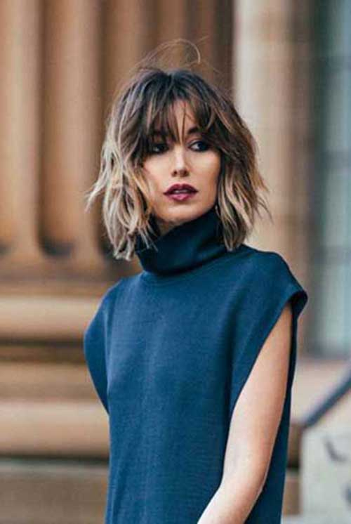 Trendy Short Haircuts 2015-13