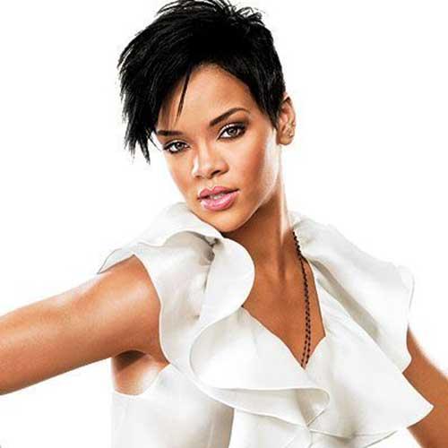 Rihanna Pixie Haircuts-14