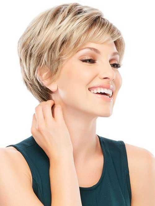 25 Short Hair Styles For Girls Short Hairstyles