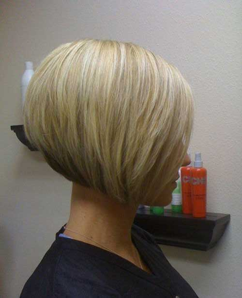 Trendy Short Haircuts 2015-14