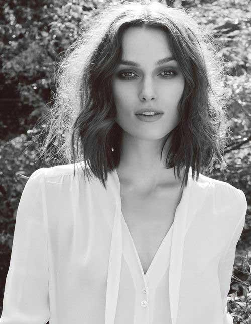 Celebrity Short Hair 2015-15