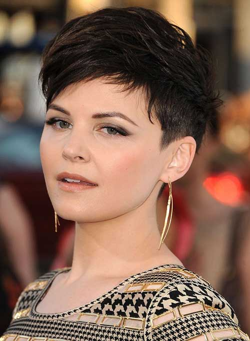 Ginnifer Goodwin Pixie Cut-15
