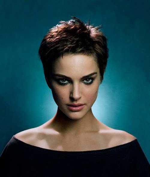 Natalie Portman Pixie Cut-15