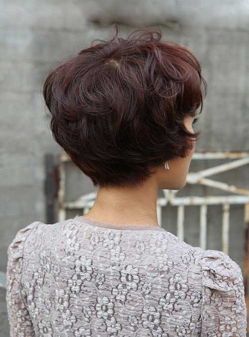 Pixie Haircut Back View-15