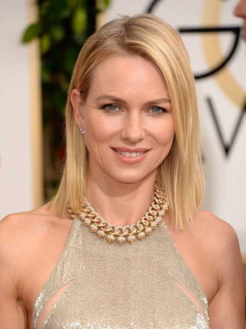 Celebrities with Short Hairstyles-16