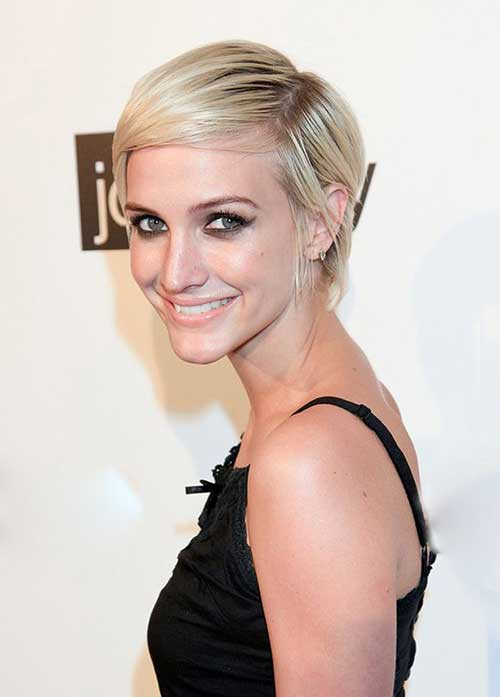 Pixie Haircuts For Fine Hair Short Hairstyles Amp Haircuts