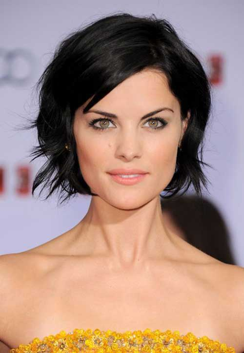 Short Brunette Haircuts 2015-17