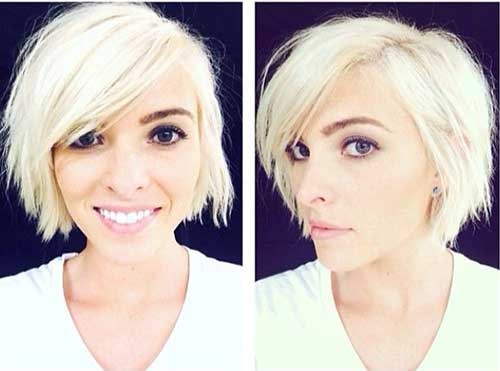 Short Haircut Styles 2016-17