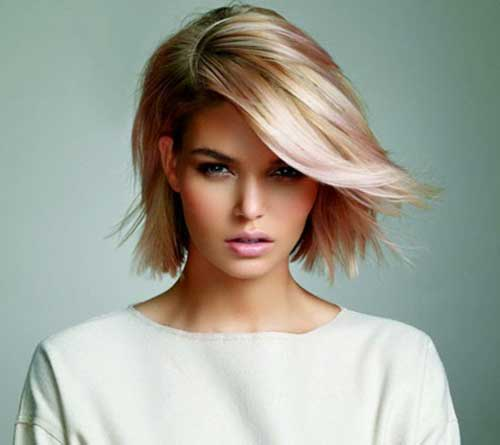 Short Haircuts for Women 2016-17