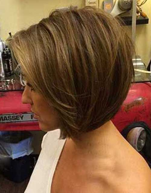 Trendy Short Haircuts 2015-17