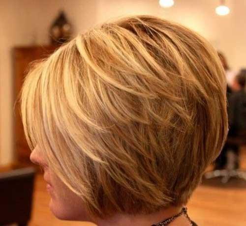 18.Best Short Hair Women