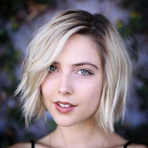 Blonde Short Hairstyles-18