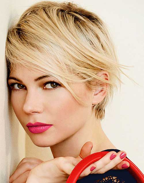 Pixie Haircuts for Fine Hair-18