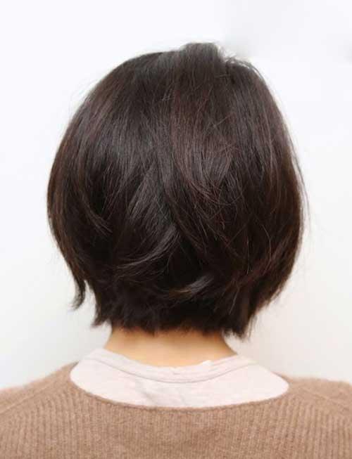 Short Haircut Styles 2016-18