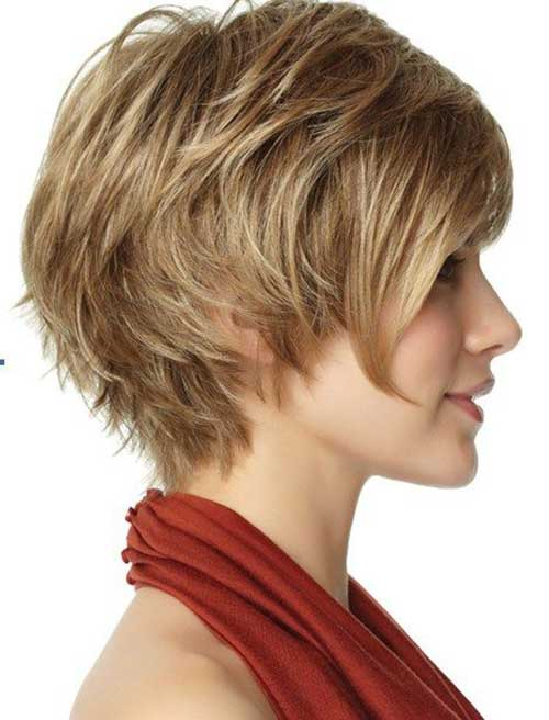 Short Haircuts for Women 2016-18