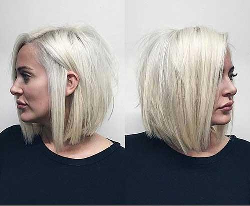 Short Hair Style 2015-19