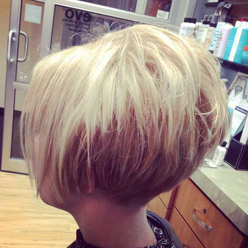 Blonde Short Hairstyles-20
