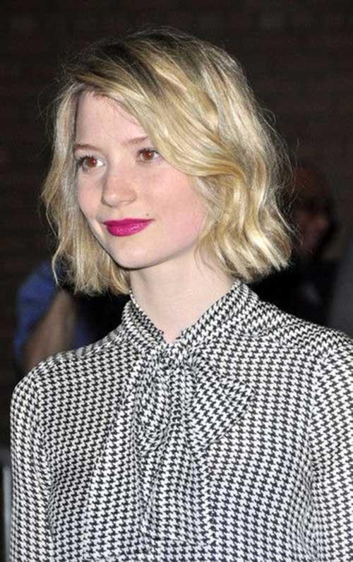 Short Haircut Styles 2016-21