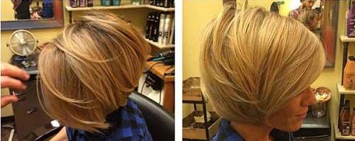Short Hair Style 2015-22