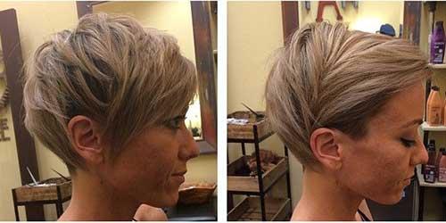 Short Haircut Styles 2016-22