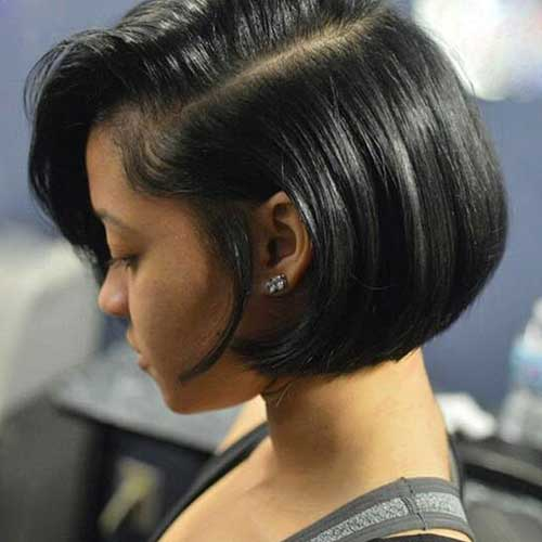 Trendy Short Haircuts 2015-24