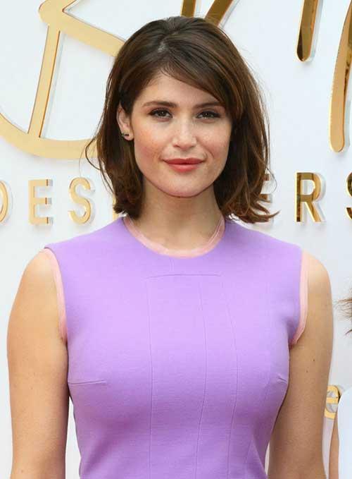 Celebrity Short Hair 2015-25