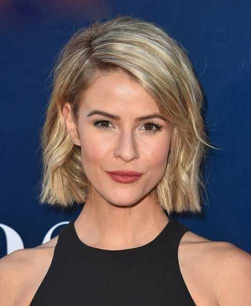 Trendy Short Haircuts 2015-25