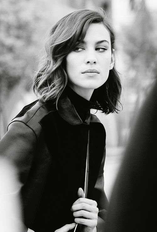27.Best Short Hair Women