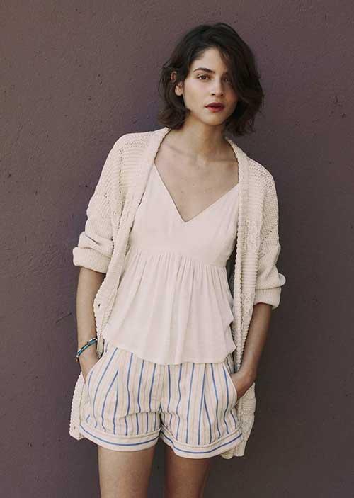 Short Hair Style 2015-27