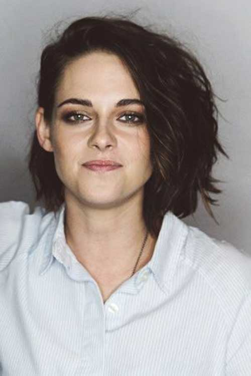 Short Brunette Haircuts 2015-28