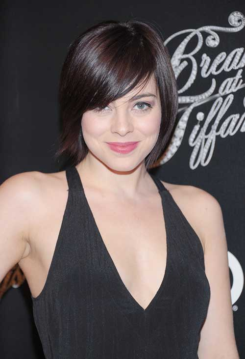 Pics of Short Haircuts-28