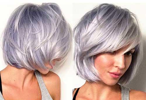 29.Hair Color Short Hair