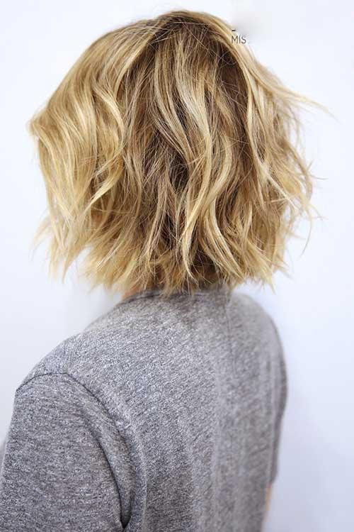 Short Hair Style 2015-29