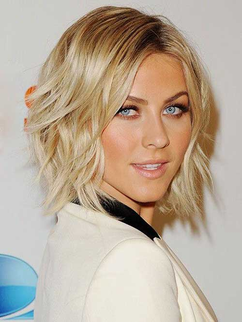 Short Haircuts for Women 2016-29
