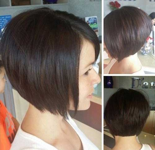 Trendy Short Haircuts 2015-29