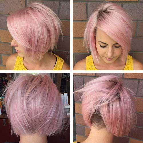 Short Hair Style 2015-34