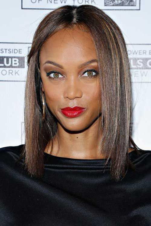 6.Celebrities with Short Hairstyle