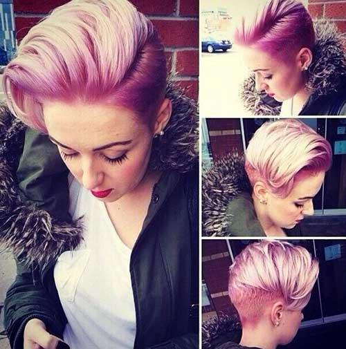 Pink Pixie Cuts-6