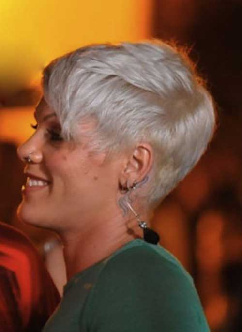 Pixie Haircut Back View-6
