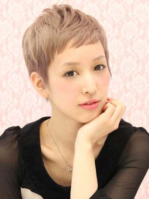 Pixie haircuts for fine hair short hairstyles haircuts 2017 pixie haircuts for fine hair 6 urmus Choice Image
