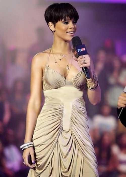 Rihanna Pixie Haircuts-6