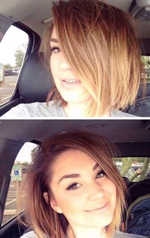 Short Hair Style 2015-6