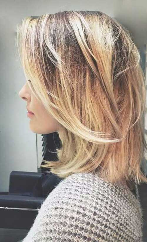Trendy Short Haircuts 2015-6