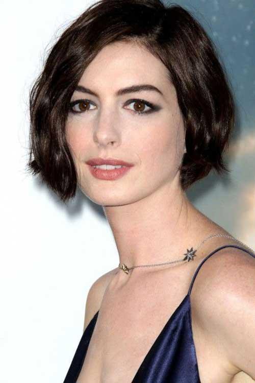 Celebrity Short Hair 2015-7